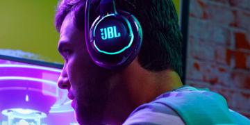 Perfektes Spiele-Equipment: Gaming-Kopfhörer von JBL