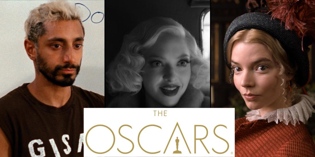 Oscars 2021: Streame jetzt die nominierten Filme
