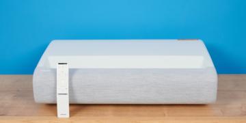 Samsung The Premiere im Test: Samsung überzeugt mit erstem Beamer!