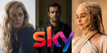 Die aktuell 40 besten Serien, die bei Sky verfügbar sind