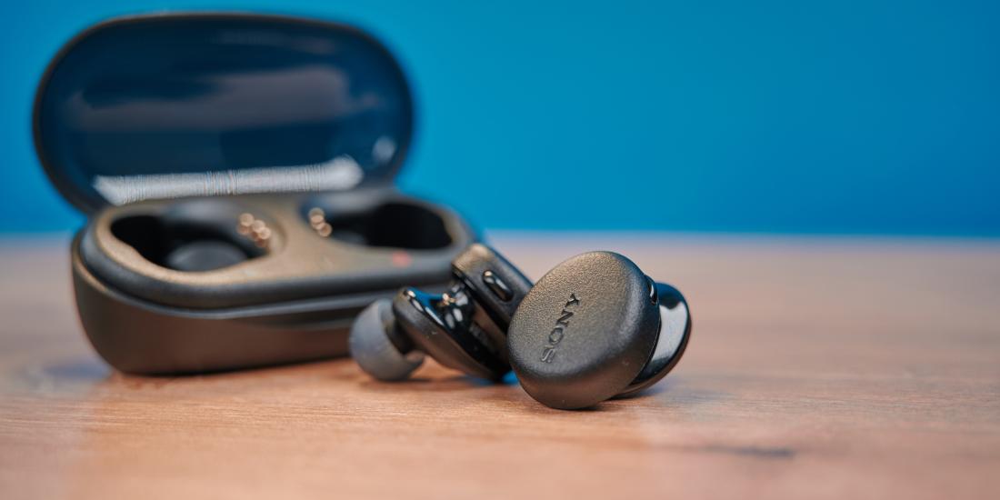 Sony WF XB700 im Test
