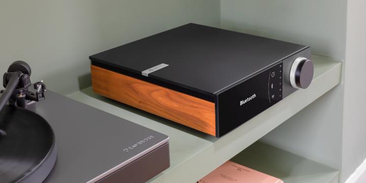 Cambridge Audio Evo 150 & Evo 75: All-in-One-Streamer mit Retro-Charme