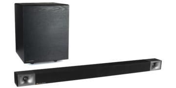 Klipsch Soundbar Cinema 600: Virtueller Surround-Sound im Wohnzimmer