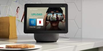 Echo Show 10:Lohnt sich das Warten auf das Smart-Display?