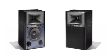 Studio-Monitore JBL 4309
