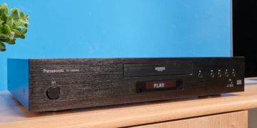 Panasonic DP-UB9004: Ultra-HD-Blu-ray Player im Test