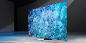 Media-Markt-Angebot:biszu200 EuroCashbackauf Neo-QLED-TVsvon Samsung