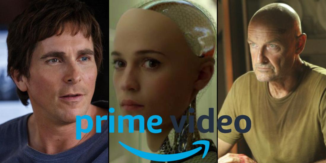 Neu auf Amazon Prime im Juni 2021