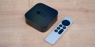 Apple TV 4K im Test