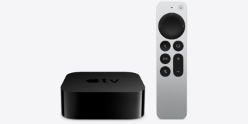 Apple TV 4K ? Apple präsentiert neue Version der Streaming-Box