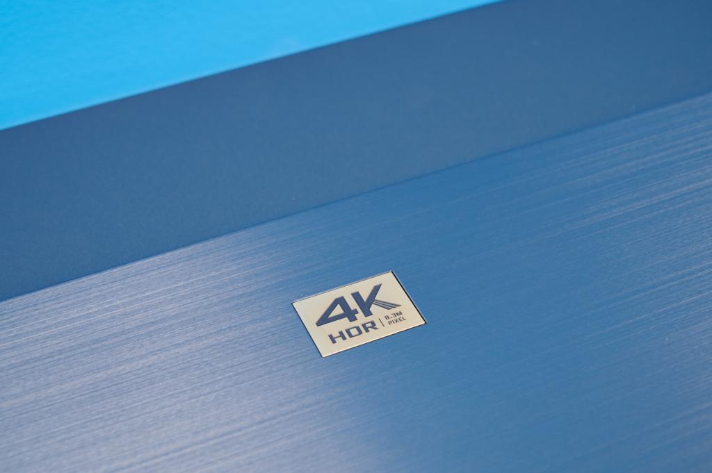 Der BenQ V6050 4K HDR