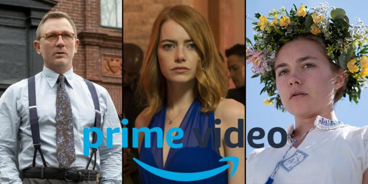 Die aktuell 50 besten Filme bei Amazon Prime