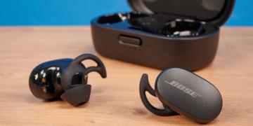 Bose QuietComfort Earbuds im Test: Starkes ANC und komfortable Bedienung