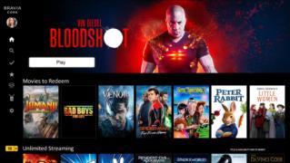 BRAVIA CORE: Der neue Streaming-Dienst von Sony ist da