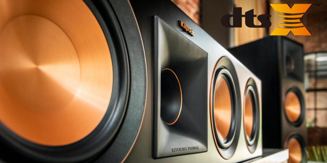 DTS:X ist ein 3D-Tonformat fürs Heimkino