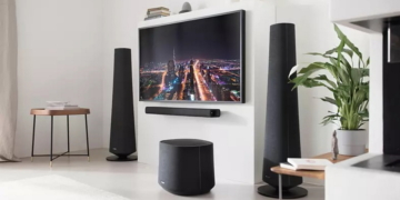 Harman Kardon Citation Multibeam 700: Soundbar zum Bestpreis