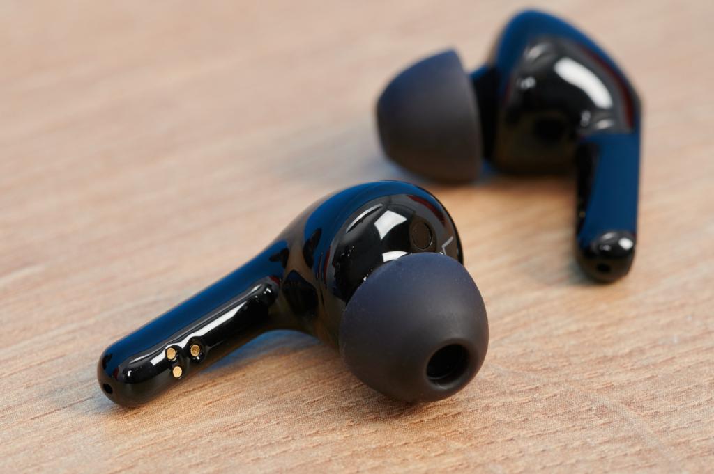 LG Tone Free FN6 Hörer