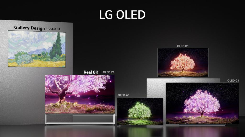 LG Display beliefert neben dem Mutterkonzern auch Partner wie Panasonic, Philips und Sony mit OLED-Panels.