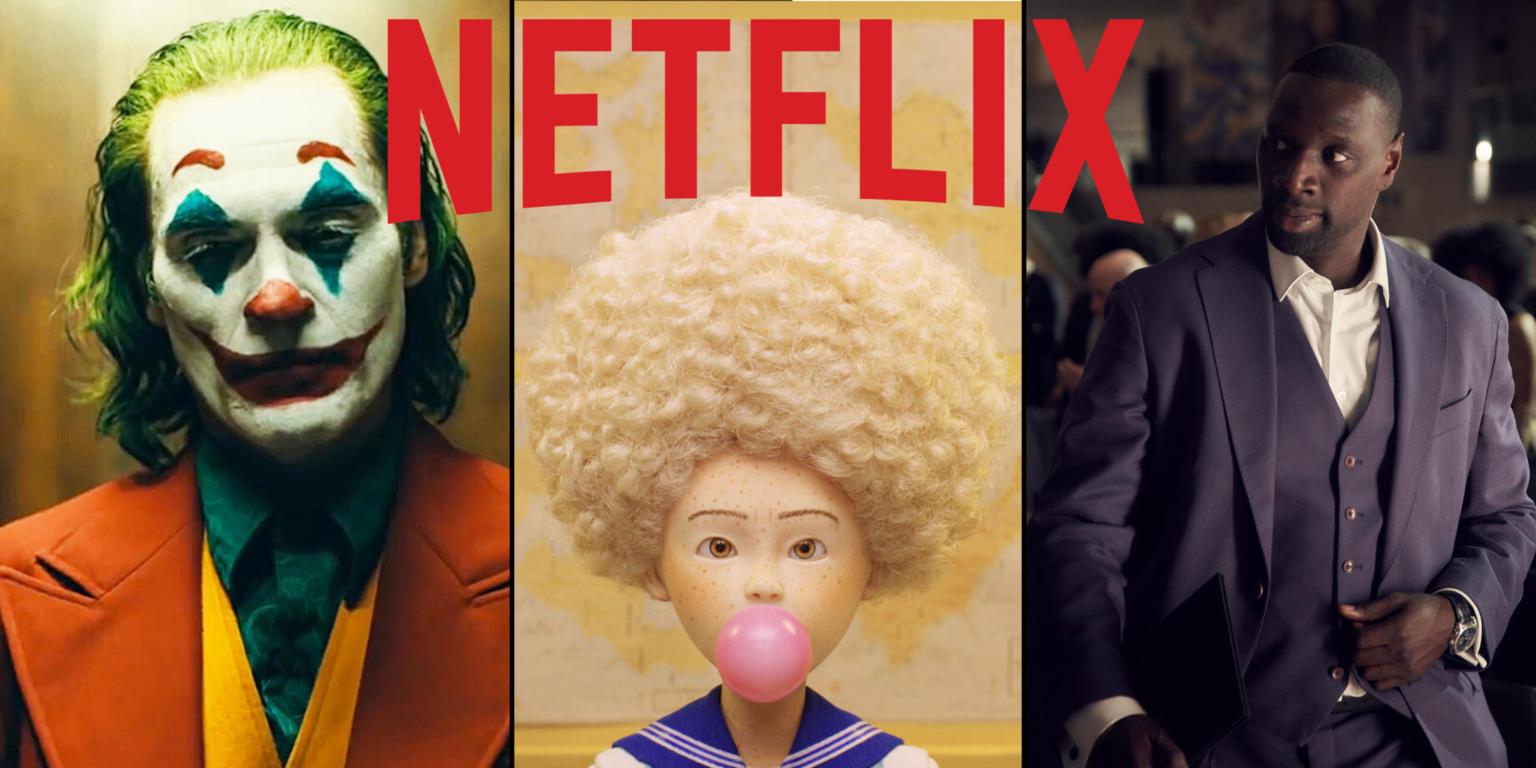 Neu auf Netflix: Filme und Serien im Juni 2021 - HIFI.DE
