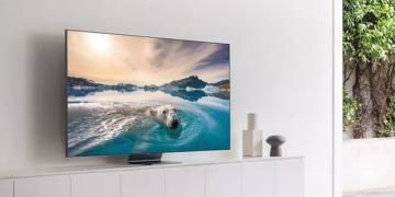 Samsung Q90T: 65-Zöller wieder im Angebot