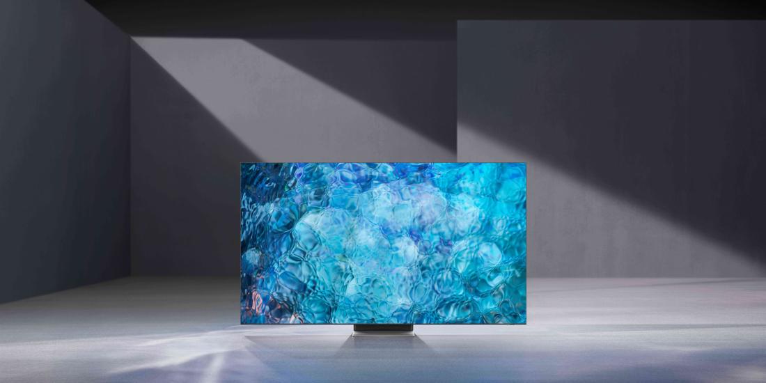 Samsung bezieht angeblich bald OLED-Panels von LG Display?