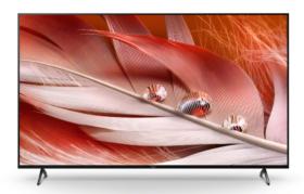 Produktbild Sony X90J