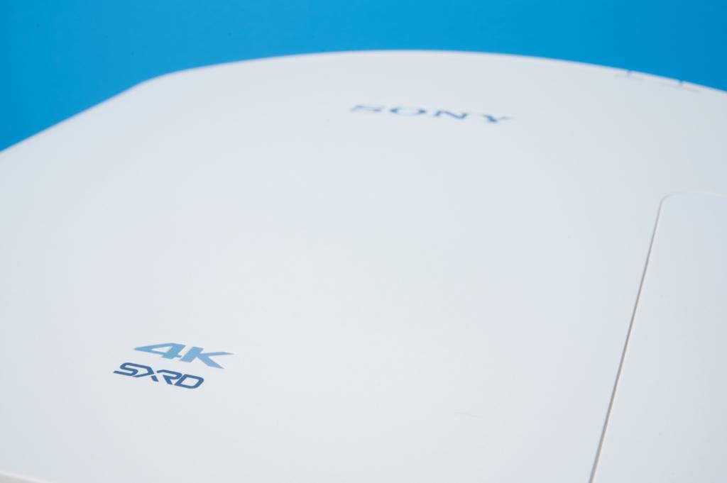 Heimkinobeamer Sony VPL-VW590ES - 4K