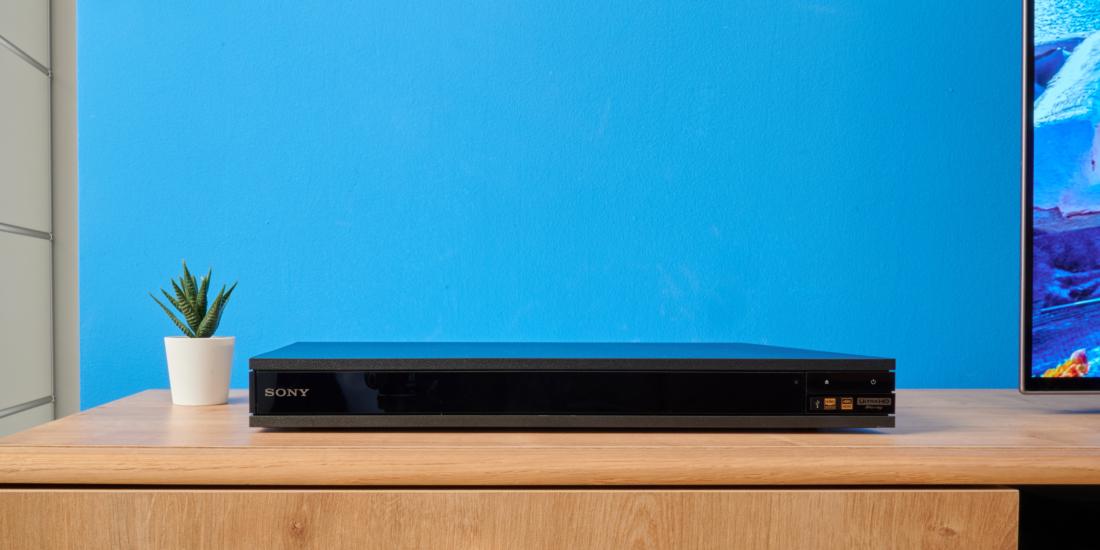 Sony UBP-X800M2 im Test: Top Blu-ray-Player für Filme und Musik