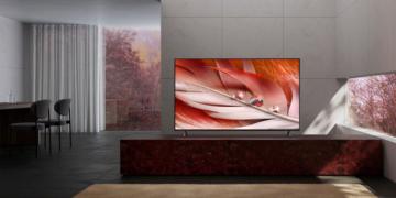 Sony X90J ?neuer LED-TV kommt im Mai