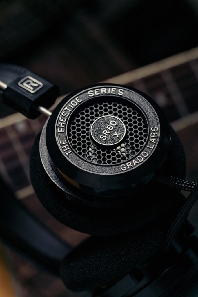 Grado SR60x Detail Treiber