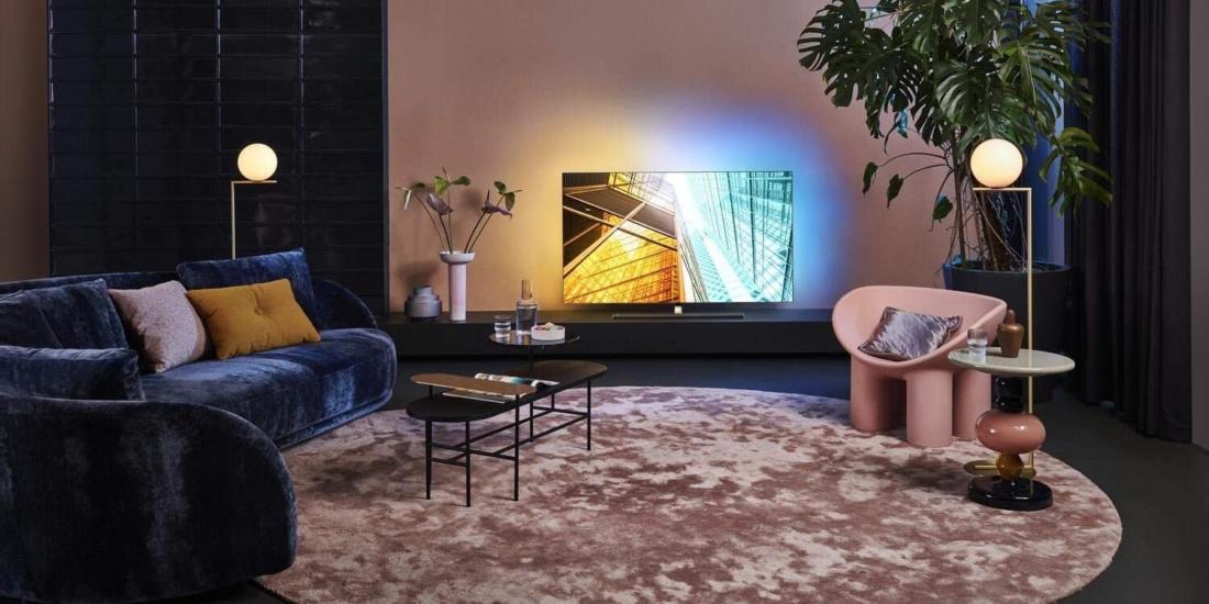 OLED TV von Philips