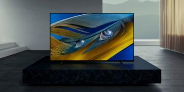 Sony-Fernseher: Neue Bravia-Modelle ab jetzt vorbestellbar