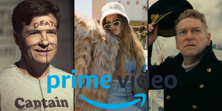 Neu auf Amazon Prime im Juli 2021