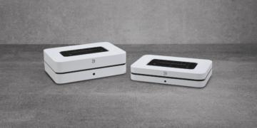 Bluesound Upgrade: Node und Powernode werden besser
