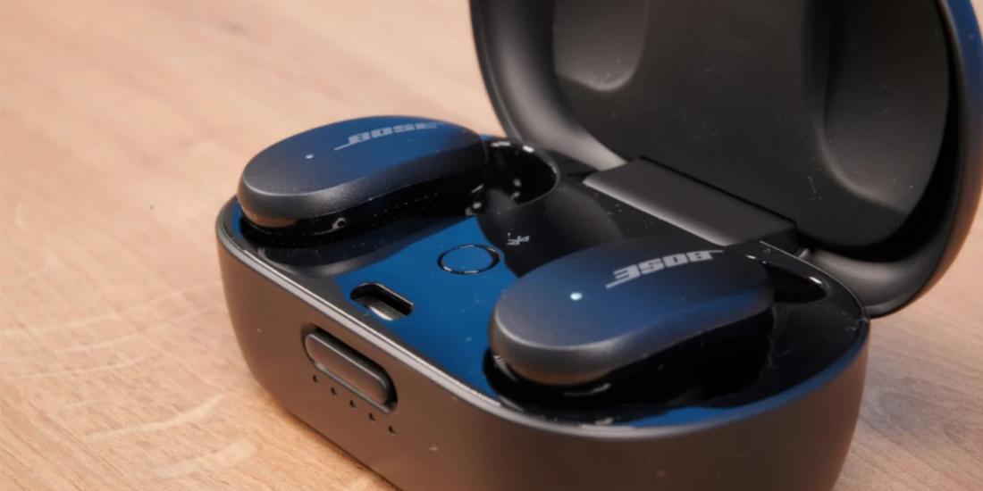 Bose QuietComfort Earbuds Angebot