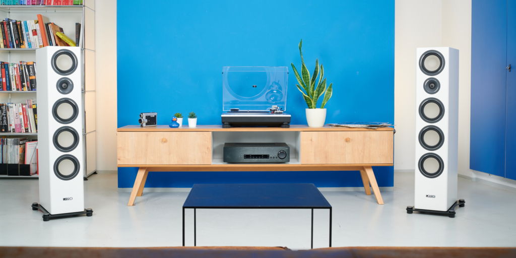 Canton A35 Stereo Winkel