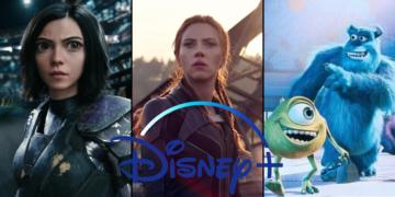 Neu auf Disney Plus: Filme und Serien im Juli 2021