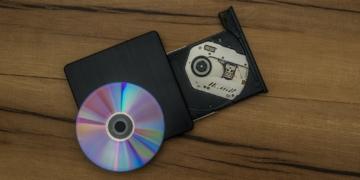 DVD und Blu-ray unter Windows 10 anschauen