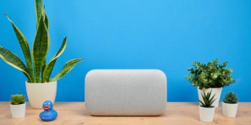 Google Home Max im Test ? Der große Google Speaker auf dem Abstellgleis