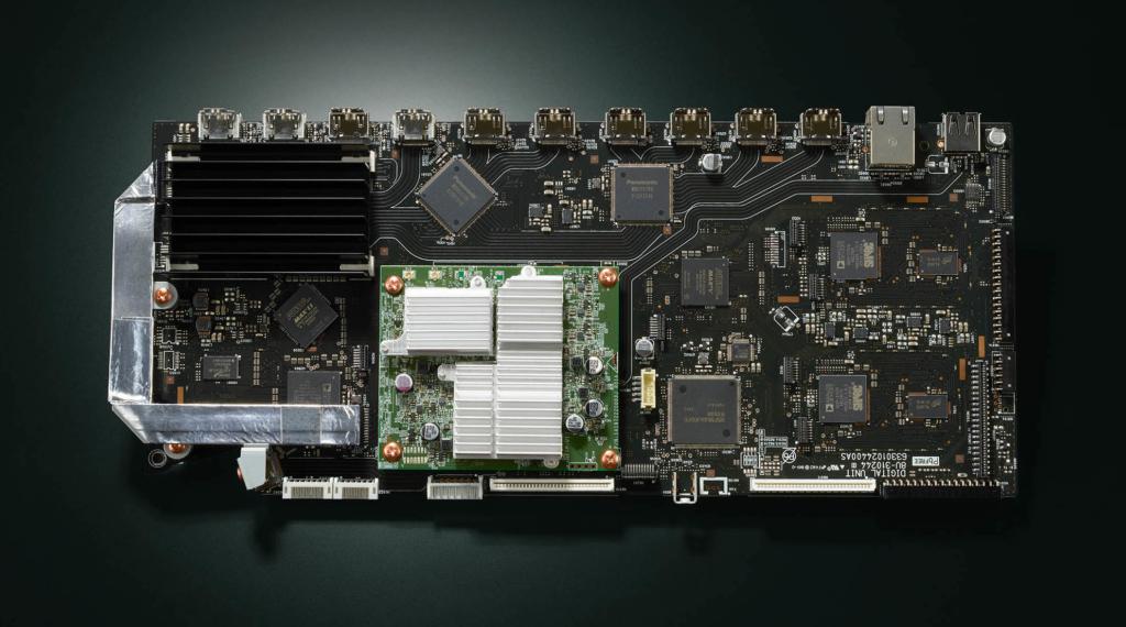 Marantz AV8805 HDMI-Modul