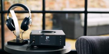Atomkraft für Kopfhörer: Naim Uniti Atom jetzt als Headphone Edition