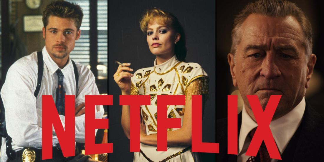 Die aktuell 50 besten Filme bei Netflix