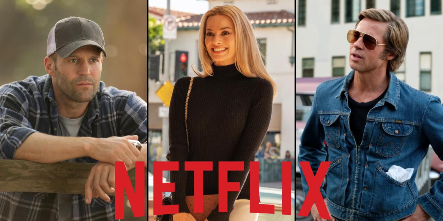 Neu auf Netflix: Filme und Serien im Juli 2021 - HIFI.DE