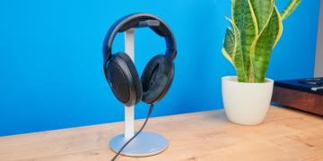 Sennheiser HD 560S im Test ? Viel Klang fürs Geld