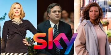 Neu bei Sky: Filme und Serien im Juli 2021
