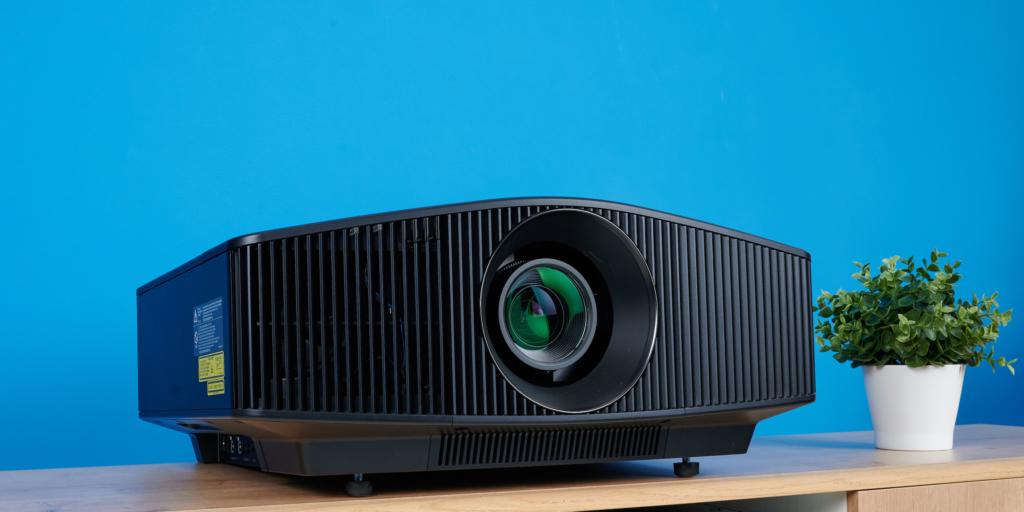 Heimkino-Projektor Sony VPL-VW790ES - Front