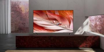 Sony X90J/X92J vorbestellen