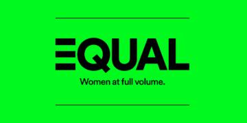 Für mehr Gleichberechtigung: Spotify startet EQUAL-Programm für Künstlerinnen