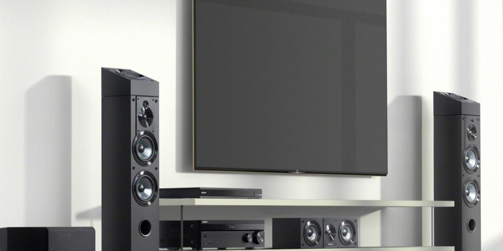 Gute Surround-Sound-Sets eignen sich für Filme, Musik und auch Games.