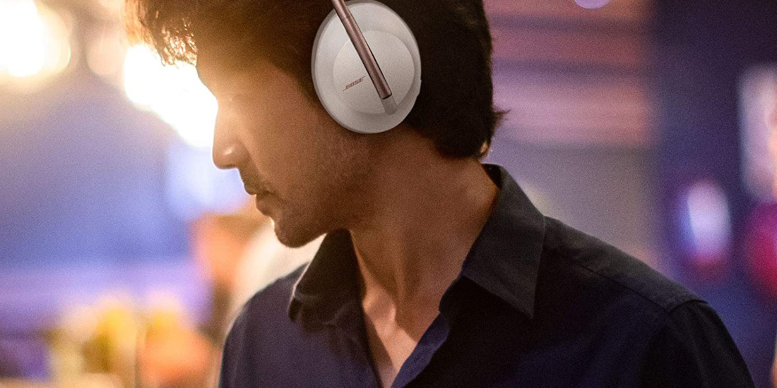Bose 700 Headphones Produktbild-1
